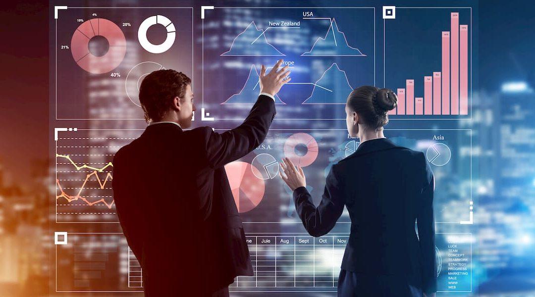 La digitalisation des stratégies marketing des PME pendant la COVID-19